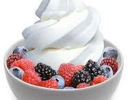yogurt e frullati