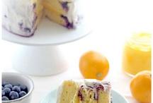 Recipes - Desserts & Sweets / by Sandy Sokoloski