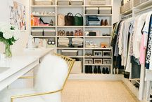 Decorate: Closet Dreams