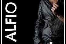 ALFIOB. / AMAMI DI ALFIO B.