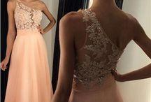 vestidos largod