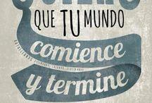 Frases / todo tipo de frases   Las que me gustas o llamaron la atención (;