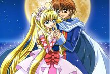 Mermaid Melody Pichi Pichi Pitch / Mermaid Melody Pichi Pichi Pitch