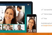 Best Free Video Conferencing Tools 2015 / Best free downloadable and web-based video conferencing tools for holding one-to-one and multi-party video calls