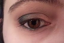 Miei make up