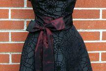 Goth Dresses