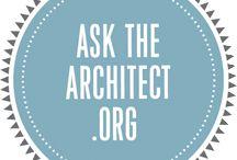 Home Reno: Architectural Information