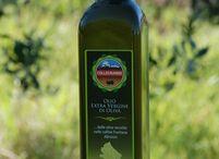 Che cosa mangiare / Olio extra vergine di oliva