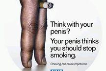tupakanvastainen mainonta
