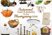 Thanksgiving / Thanksgiving recipes, crafts, and more!