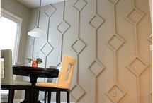 Home Ideas / by Kacee Gonzales
