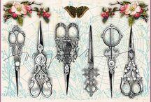 nůžky / nůžky