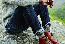 Fashion - Mens wear.
