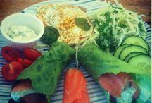 LHCF frokost