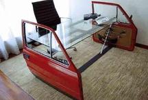 car furniture