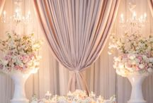 Wedding decoratio