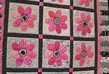 girls patchwork quilt girls