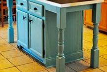 kitchen / by Aubrey Warner