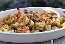 Seafood and Fish recipes