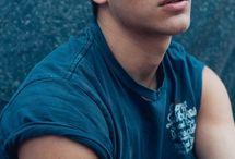 Male Model: Sergio Carvajal