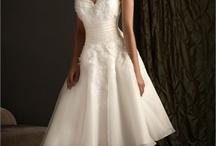 Wedding Stuff / by Abigail Fudge