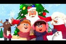 muzyka dla dzieci świąteczna