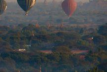 Bagan Myanmar (Burma) South East Asia