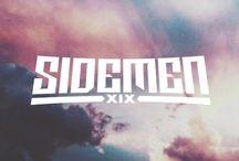 Sidemen!❤️