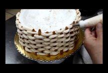 Cake Decorating & Tips