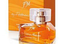 FM Parfümlady / Tauche ein in die wundervolle Welt von FM Parfüm