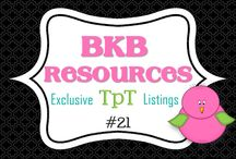 BKB Resources #21 / Exclusive Listings from BKB Resources