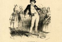 The Beau / Meet the Beau, the 18-th century predecessor of the 19th-century dandy.  / by Melanie Grundmann