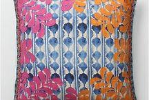 a textile board