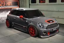 Auto's Mini Cooper