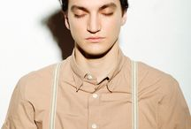 Richard Harmon  / after i watched The 100, i started love this guy.  so handsome, so lovely, great actor.