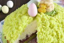 ♡ Kuchen und Torten ♡