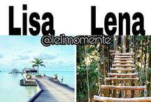 Lisa sau Lena