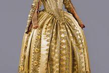 1610s Fashions