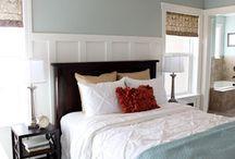 Master Bedroom / by Shannon Stumm