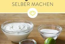Joghurt selbst herstellen
