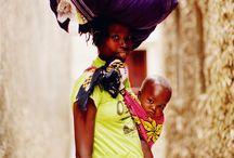 Africa Love