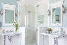 Bathroom Design & Interior