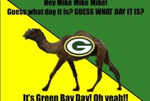 Green Bay / by James Lewis