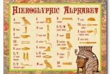 Istoria antica / Egipt