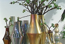 Vases and Pottery