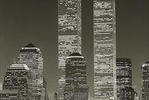 September 11, 2001 / A sad day in U.S. history. / by *★ Sandra 'Sandi' Rosenberger ★*