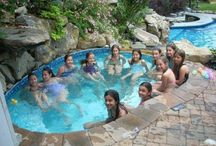 Children and Hot Tubs