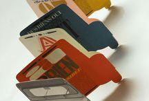 Paper Cut & Fold