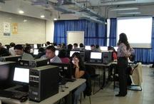 Aulas Telmex en bachillerato UNAM