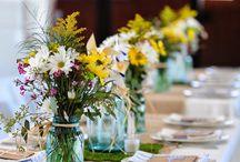 Wedding Styling & Decorations